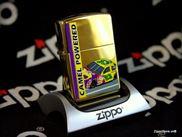 Zippo Camel Racing Car 23