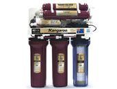 Máy lọc nước Kangaroo 6 lõi không vỏ tủ KG106