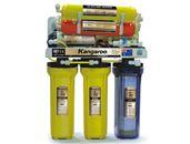 Máy lọc nước Kangaroo 7 lõi không vỏ tủ KG107