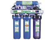 Máy lọc nước Kangaroo 5 lõi không vỏ tủ KG105