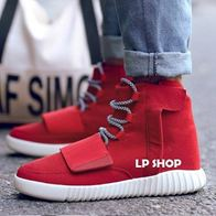 YEEZY 750 RED LP0287
