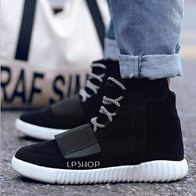 YEEZY 750 BLACK LP0288