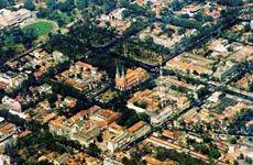 Đây không phải là Barcelona, đây là Sài Gòn ngày xưa!