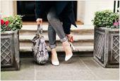 Những lí do bạn cần nhớ để ngừng mua một đôi giày