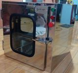 PASS BOX 600x600x600