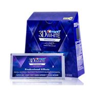 Miếng Dán Trắng Răng Crest 3D White Whitestrips Luxe Professional Effects