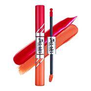 [New 2016] Son Tint 2 Đầu Etude House Twin Shot Lips Tint