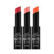 Son Lì A'pieu True Matte Lipstick