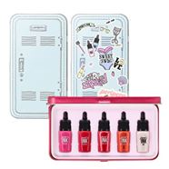 Bộ Peripera Peri's INK Mini Set Girl's Cabinet