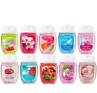 Gel Rửa Tay Khô Bath & Body Works Pocket Bac Anti-Bacterial Hand Gel 29ml