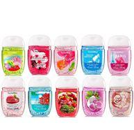Gel Rửa Tay Khô Bath & Body Works Pocket Bac Anti-Bacterial Hand Gel 29ml