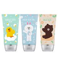 Kem Chống Nắng Missha All-Around Safe Block Suncare Line Friend Edition