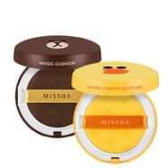 Phấn Nước Missha M Magic Cushion Line Friend Edition