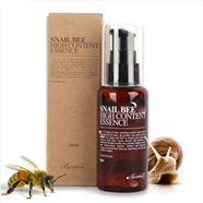 Tinh Chất Trị Mụn Snail Bee High Content Essence Benton