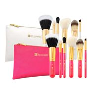 Bộ Cọ 6 Cây BHCosmetics 6 Piece Brush Set With Cosmetic Bag