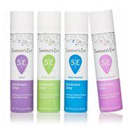 Xịt Khử Mùi Vùng Kín Summer's Eve Deodorant Spray