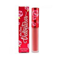 Son Kem Lì Lime Crime Velvetines Liquid Matte Lipstick