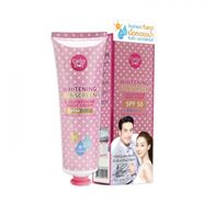 Kem Chống Nắng Trắng Da Cathy Doll Whitening Sunscreen L-glutathione Magic Cream SPF 50 PA+++