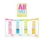 Miếng Wax Lạnh All Wax Waxing Body Wax Step 4 In 1