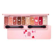 Bảng Phấn Mắt Etude House Play Color Eyes Cherry Blossom