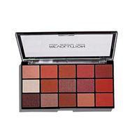 Bảng Phấn Mắt Makeup Revolution Re-Loaded Palette – Newtrals 2