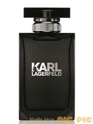 Nước Hoa Nam Karl Lagerfeld for Him 2014 EDT 50ml