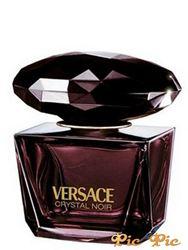 Nước Hoa Nữ Versace Crystal Noir Edp 90ml