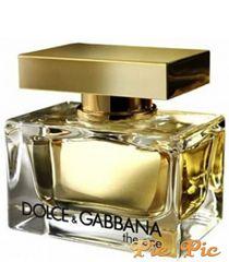 Nước Hoa Nữ Dolce & Gabbana The One Edp 50ml