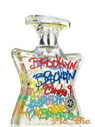 Nước hoa Unisex Bond No 9 Brooklyn Edp 100ml