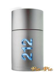 Nước Hoa Nam Carolina Herrera 212 Edt 50ml