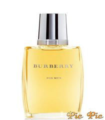 Nước Hoa Nam Burberry For Men Edt 100ml