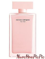 Nước Hoa Nữ Narciso Rodriguez For Her Edp 50ml