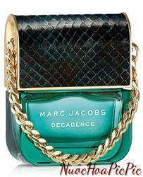 Nước Hoa Nữ Marc Jacobs Decadence 2015 Edp 100ml
