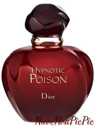 Nước Hoa Nữ Dior Hypnotic Poison Edt 50ml