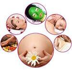 Dịch Vụ MASSAGE CHO BÀ BẦU tại nhà Hà Nội - Massage Bầu Giảm Mệt Mỏi