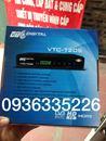 đầu thu kỹ thuật số DVB T205 VTC chính hãng