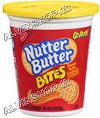 Quy bơ đậu phộng - GrahamSnacks