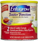 Enfagrow Toddler Transitions 2