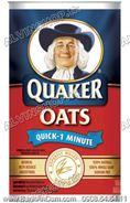Hạt Yến Mạch Quaker