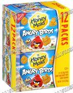 Bánh mật ong Angry Birds