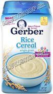 Bột gạo Gerber (Rice)