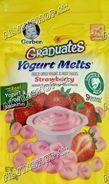 Yogurt vị Dâu - Gerber