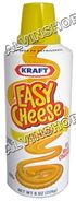phomai xịt Kraft (Cheddar)