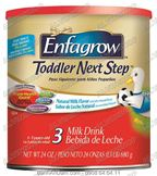 Enfagrow Toddler Next Tep 3