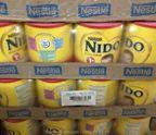 Nido Kinder 1+ nắp đỏ (2.2kg)
