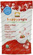 Sữa chua khô vị Dâu - HappyYogis