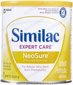 Similac NeoSure (sanh non,nhẹ cân)