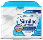 Similac Advance (0-12th)