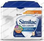 Similac Go & Grow (12-24th)