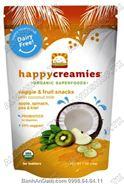 Bánh trái cây rau củ (Kiwi) - HappyBaby
